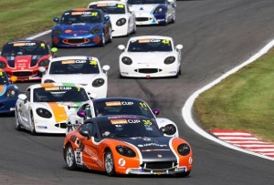 W2R Motorsport Enjoy Fantastic Start To 2019 With G40 Cup Silverware Image