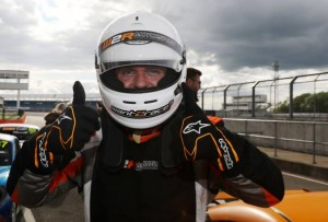 Michael Kidson Takes Double GRDC Victory At Silverstone Image