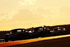 want2race Ginetta 24HR Confirmed For November Image