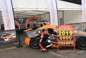 Kidson Crowned 2019 GRDC Champion  Image