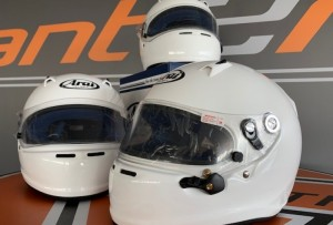 Keep Your Head in Lockdown | SAVE 20% on brand new Arai crash helmets  Image