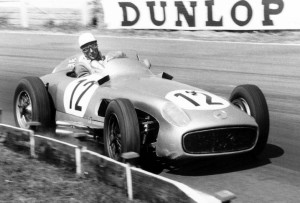 Track Addict Blog | Remembering Sir Stirling Moss Image